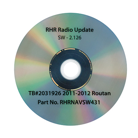 Radio Updates - VW