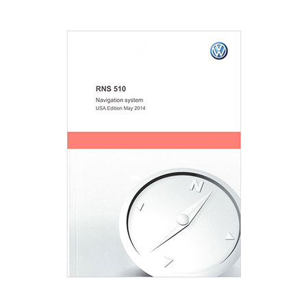 vw rns 510 navigation system manual us english vw rh literature vw com manual navigatie rns 510 user manual rns 510