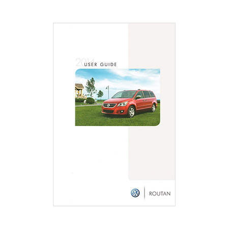2014 vw routan owner s manual dvd usa english vw rh literature vw com volkswagen routan service manual vw routan service manual