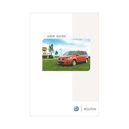 2014 vw routan owner s manual dvd usa english vw rh literature vw com vw routan user manual volkswagen routan owners manual pdf